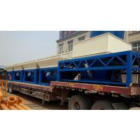 南宁厂价直供水稳站 亿立牌WBZ400吨稳定土拌和站价格图片