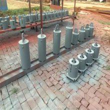 不锈钢水平管滑动支座DN200 立管焊接吊座 盐山乾胜品牌质量好