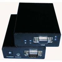 VC182 VGA转HDMI信号转换器(具备升频功能)提供简单且便利的方式可将VGA视频转成数字信号