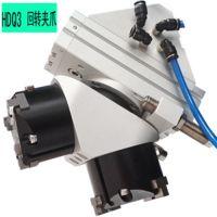 机器人夹爪 气动夹爪 机床上下料夹爪HDQ3-32P
