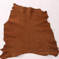 苏里皮革 供应羊皮 羊反绒服装革 进口真皮羊反绒