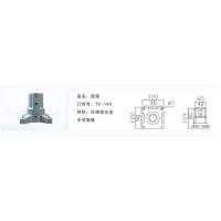 厂家直销 50系列悬臂连接件 悬臂组件 滁州虎洋工业