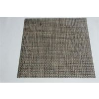 编织地板、广州旷森建材编织地板 厂家直销、PVC编织地板
