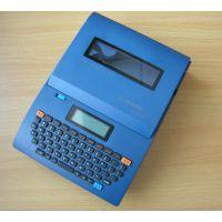 力码线号机LK-320P线缆标识打码机性价卓越型,精巧,便捷,可连电脑