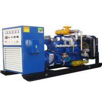 沃尔特新能源、济南燃气发电机、190燃气发电机组