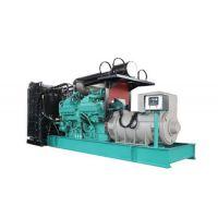 康明斯燃气发电机、广东中能机电、康明斯燃气发电机出售