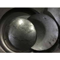宏宇厂家直销304不锈钢无直边封头 球冠形