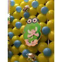 给人留下深刻印象的气球宝宝宴定制的秘密
