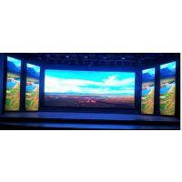 深圳超高清室内P3显示屏LED会议屏报价—显示屏厂家