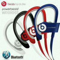 供应Beats河南总代理 Powerbeats3 Wireless 正品双动力无线蓝牙运动入耳式耳机