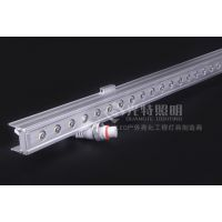 LED线条灯LED洗墙灯LED大功率投光灯LED护栏管厂家光特灯饰