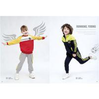 上海订做学生校服制服|秋冬运动服厂家直销幼儿园服
