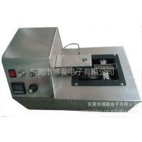 供应无铅钛合金锡炉  小型波峰焊锡炉  喷流式焊锡炉