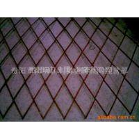 供应厂家直销优质钢板网50X100网孔,板厚3.5(图)