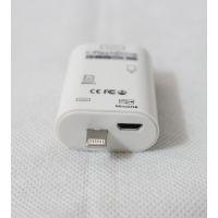 OTG苹果 手机读卡器i4/4s,5/5s,ipad读卡器 支持ios7.0