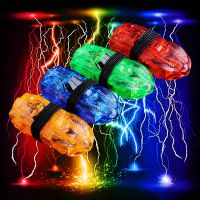 卡通创意礼品 LED卡通汽车灯 个性迷你跑车 精品热卖