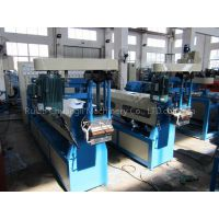 Water-cooling Type Single-stage PP/PE/PET Plastic Recycling Machine