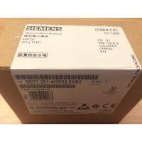 西门子模拟量信号板6ES7231-4HA30-0XB0