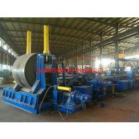 北京1020螺旋焊管机组
