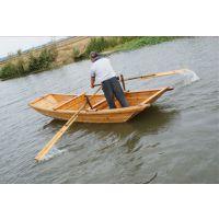 4米农用船厂家直销 家用小木船多少钱一条
