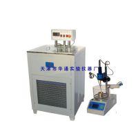 高低温沥青针入度试验仪SYD-2801F型,试验仪器专业厂家报价