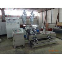 供应pp棉熔喷滤芯生产线