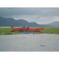 小型割草船 全自动水草收割机 小型收集水库杂草的设备