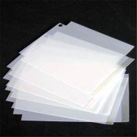 模切成型-透明阻燃PC胶片