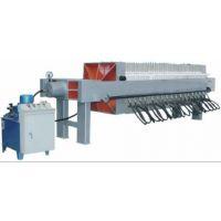 供应禹龙马1000型冶炼处理压滤机