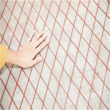 冲压钢板网 护坡钢板网规格 菱形锚网