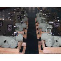 川崎KPM STAFFA型HMC125S-120-40-FM3-X-PL621液压马达马达(迈迪欧)