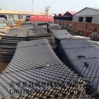 100刀菱形钢板网 菱形钢板网 建筑用钢板网厂 冠成网业