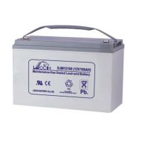 现货供应理士DJM12100蓄电池12V100AH铅酸蓄电池 UPS蓄电池