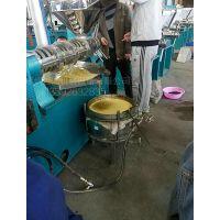 螺旋榨油机|粮食筛选机|废纸打包机|吉鸿机械