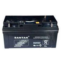 山特蓄电池6GFM80型号12V80AH规格深圳山特UPS电源