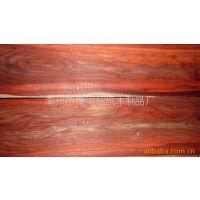 供应红酸枝天然木皮