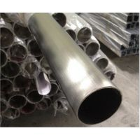304不锈钢拉丝面圆管直径18mm|拉丝不锈钢管外径18*1.0钢通价格