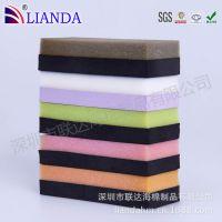 厂家批发黑板擦  海绵板擦 EVA板擦 专业生产 深圳厂家 价格优惠