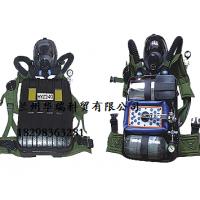HYZ240 隔绝式正压氧气呼吸器(囊式)
