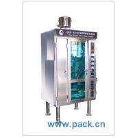 长宏供应 QRB-K3000型全自动液体软包装机 全自动液体软包装机 河南包装机 河南郑州软包装