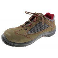 透气安全鞋