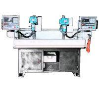 Z4112数控台钻排式钻床专机双两台式自动钻孔机床武夷山凸凹一机