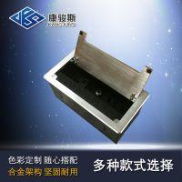 生产多种 桌面插座盒 桌面隐藏插座 桌面型信息插座 供应商