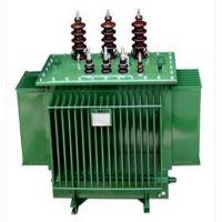 全新三相油浸式S11-M-630KVA 10KV/0.4KV电力变压器