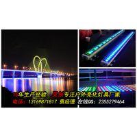 中山厂家 LED洗墙灯外控512信号18W选灵创性价比高