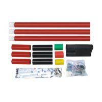 电缆中间接头型号、低压电缆头型号,益展厂家大量直销