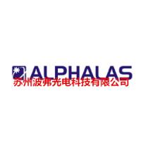 德国 ALPHALAS品牌的超快光电探测器 UPD-15-IR2-FC