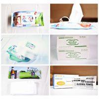 湿纸巾、德恒卫生用品、婴儿湿纸巾工厂