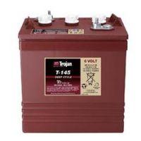 Trojan T-860邱健蓄电池代理