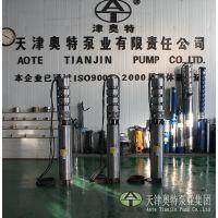 湖南耐腐蚀潜水泵供应厂家,整机不锈钢深井泵,天津奥特泵业专业生产